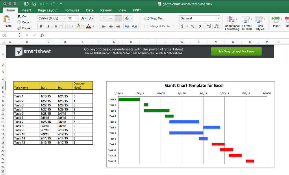 Download Gantt Chart Template from greatnashville.weebly.com